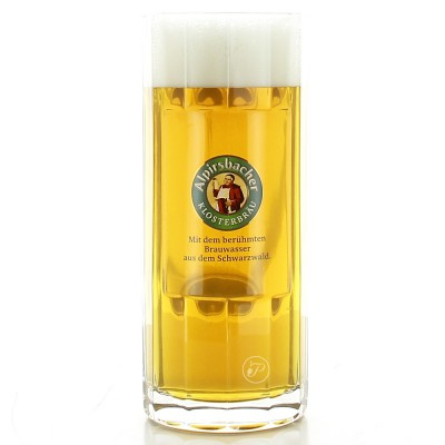 Verre Alpirsbacher Klosterbrau - 50cl