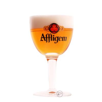 Verre à bière Affligem 25cl