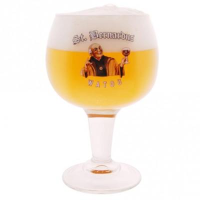 Verre a biere St Bernardus 33cl