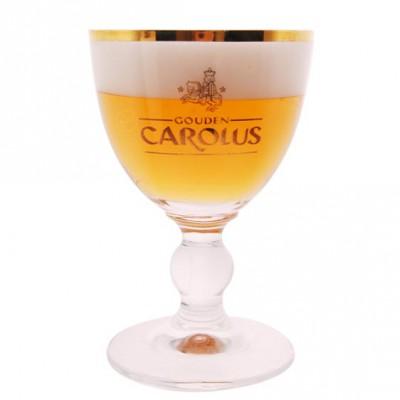 Verre à bière Gouden Carolus 15cl