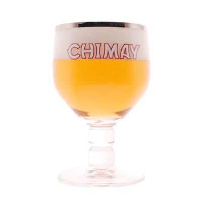Verre à bière Chimay 33cl