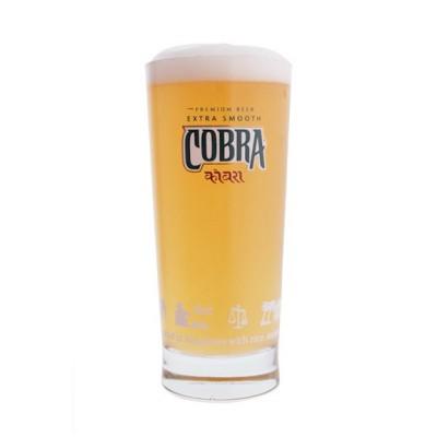 Verre à bière COBRA 25cl
