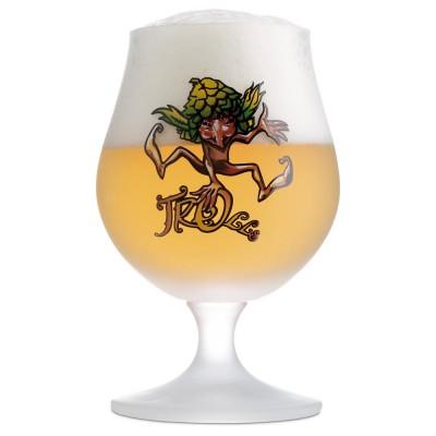 Verre à bière Cuvée des trolls 50cl