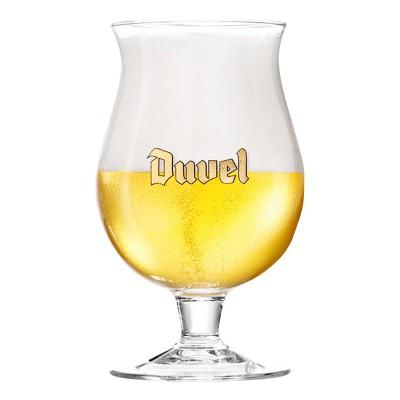 Verre de bière DUVEL 33cl