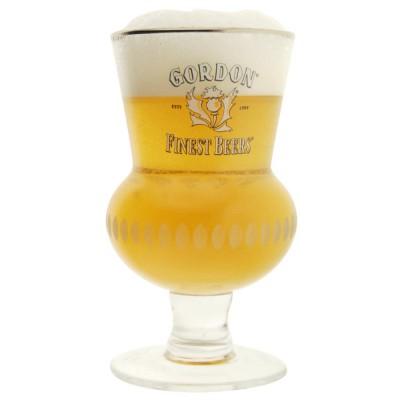 Verre à bière Gordon Finest Beers 15cl