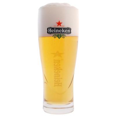 Verre à bière Heineken bière 25 cl