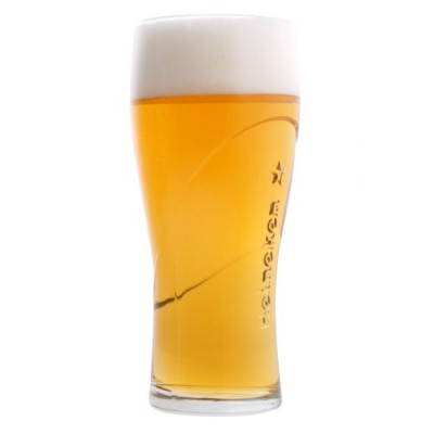 verre a biere heineken 50cl