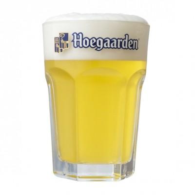 Verre à bière HOEGAARDEN 50 CL