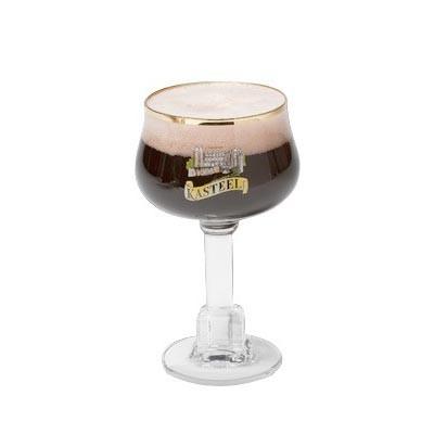 Verre a biere Kasteel Beer 33cl