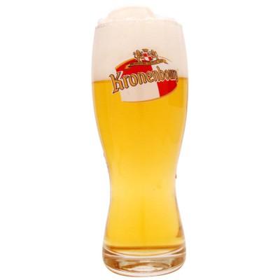 Verre à bière kronenbourg 25cl