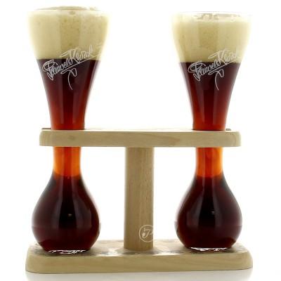Verres Kwak Duo - 2 verres 33cl