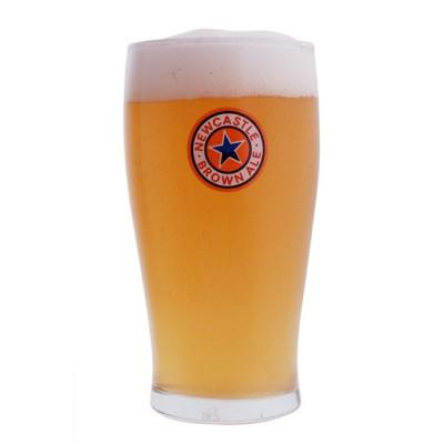 Verre à bière Scottish & Newcastle 25cl