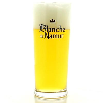 Verre à bière Blanche de Namur 25cl