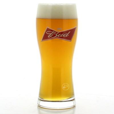 Verre Budweiser - 25cl