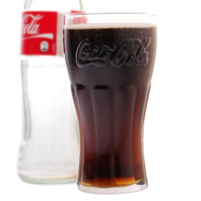 Verre soda Coca Cola 37 cl