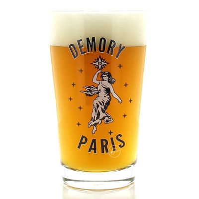 Verre Demory - 50cl