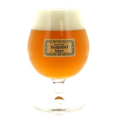 Verre Hommel Bier - 25cl (Verrerie)