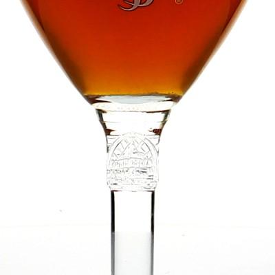 Verre à bière Leffe 50cl. Edition 2016