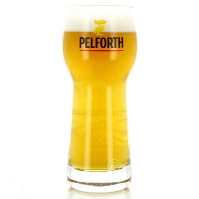 Verre à bière Pelforth 25cl