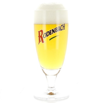 Verre Rodenbach - 25cl