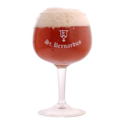 Verre a biere St Bernardus Watou (Verrerie)