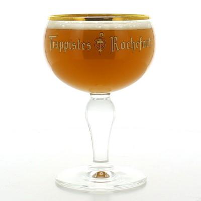 Verre Trappiste Rochefort - 25cl