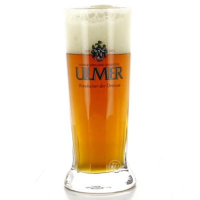 Verre Ulmer - 25cl