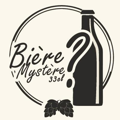 Bière Mystère - 33cl