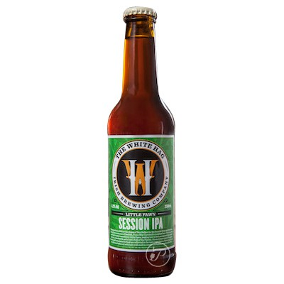 Bouteille White Hag - Session IPA - Little Fawn - 33cl