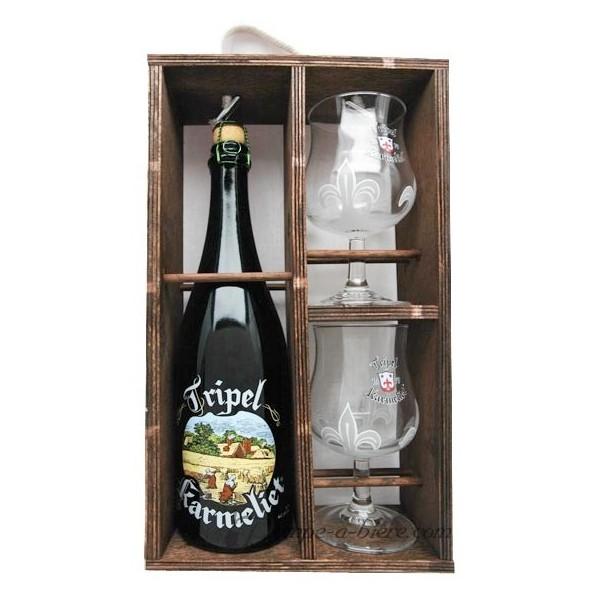 coffret karmeliet 2 verres coffret achetez coffret karmeliet 2 verres coffret sur. Black Bedroom Furniture Sets. Home Design Ideas