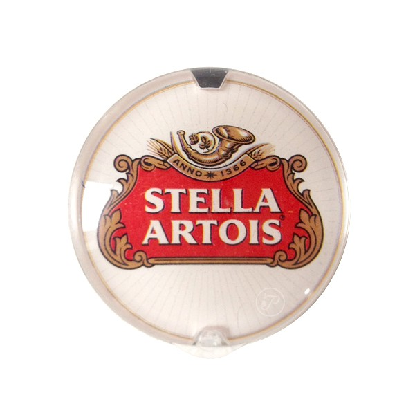 stella artois draft machine