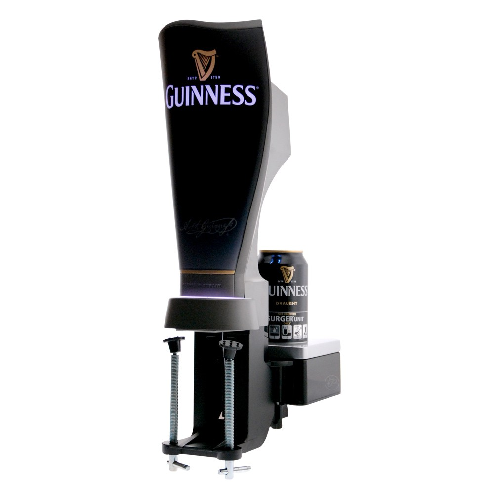 Machine Guinness Surger
