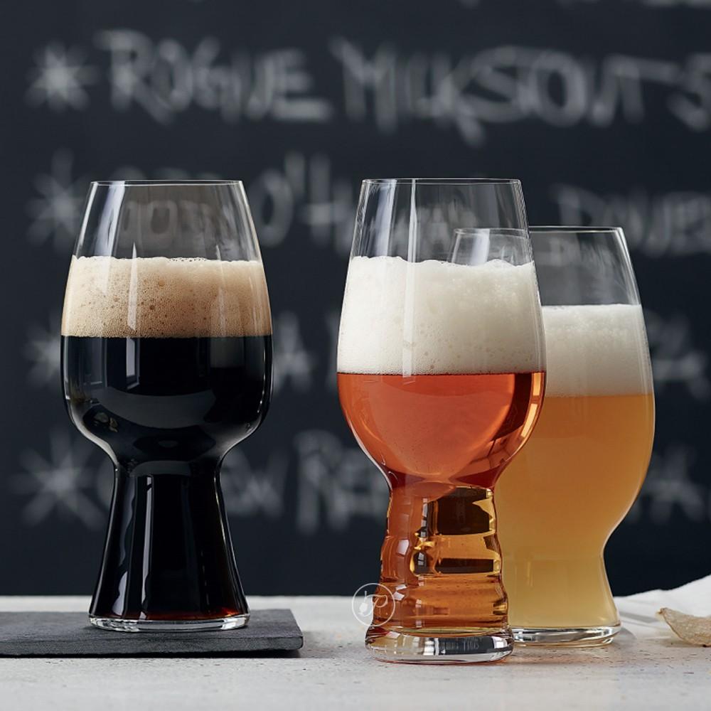 lot de 2 verres spiegelau stout 0 5l craft beer glasses. Black Bedroom Furniture Sets. Home Design Ideas