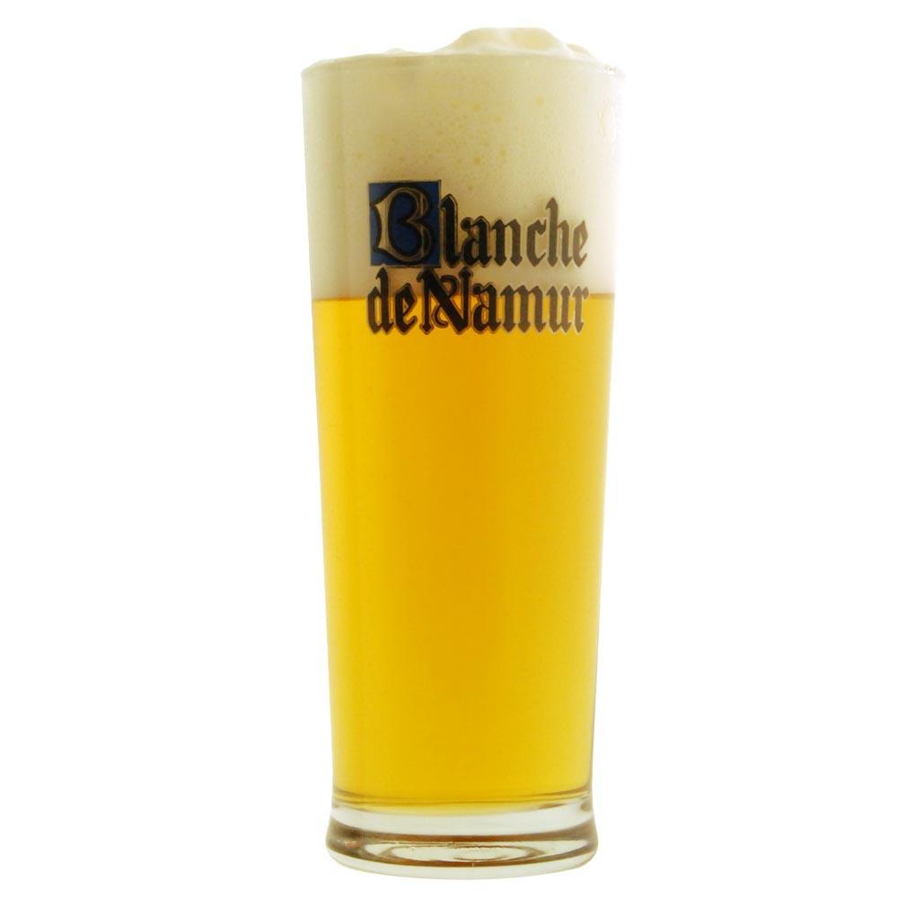 Verre à bière Blanche de Wissant 25 cl  Achat / Vente de verre à bière au