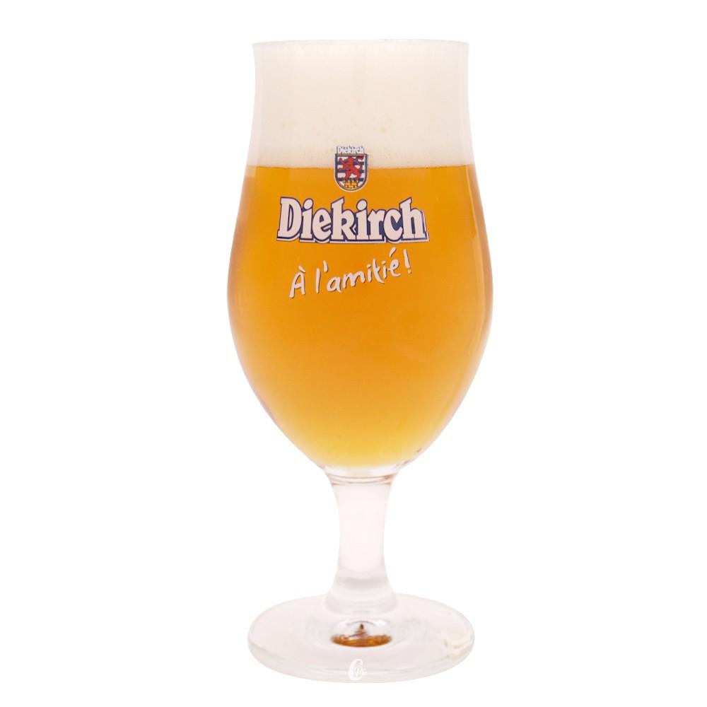 verre à bière Hoegaarden 25cl