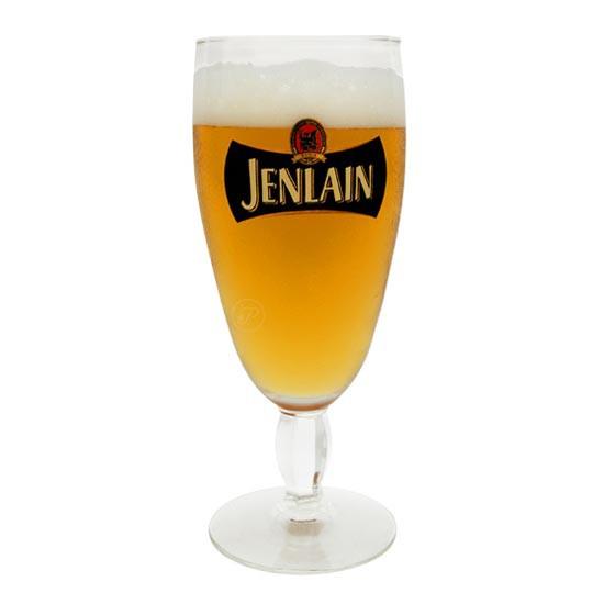 verre a biere jenlain