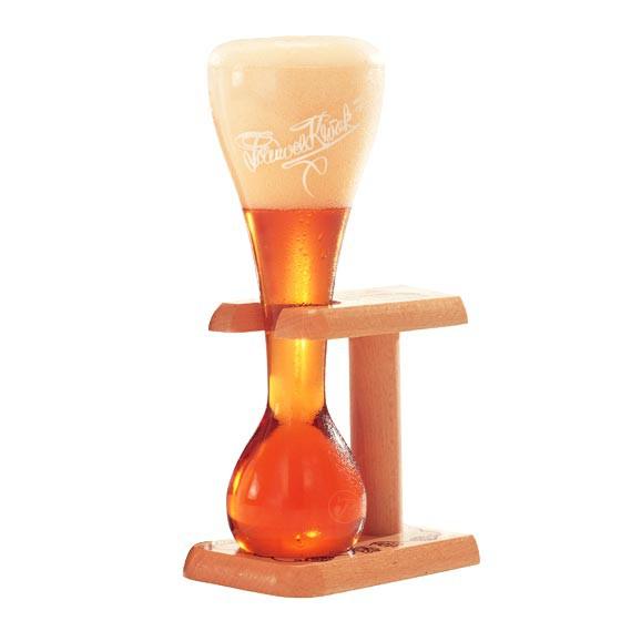 verre biere kwak pas cher