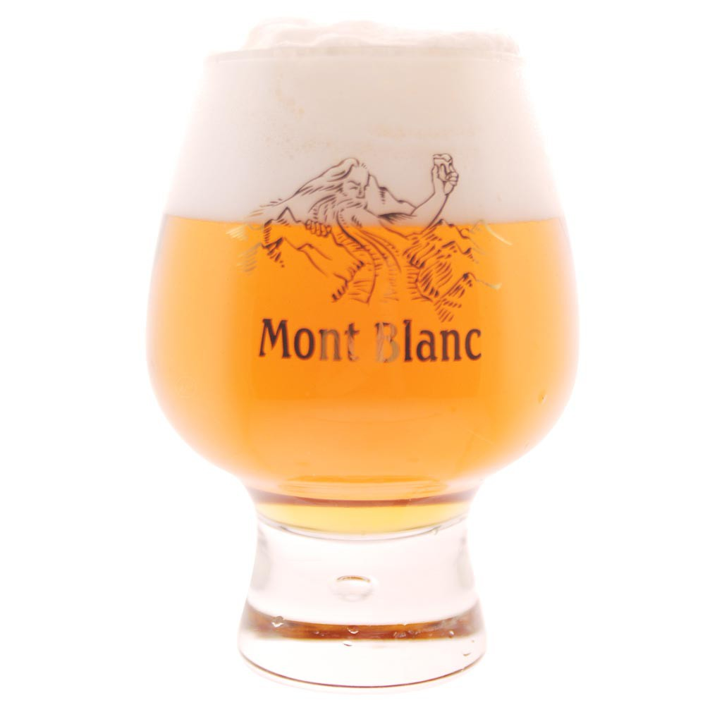 Mont Beer Glass