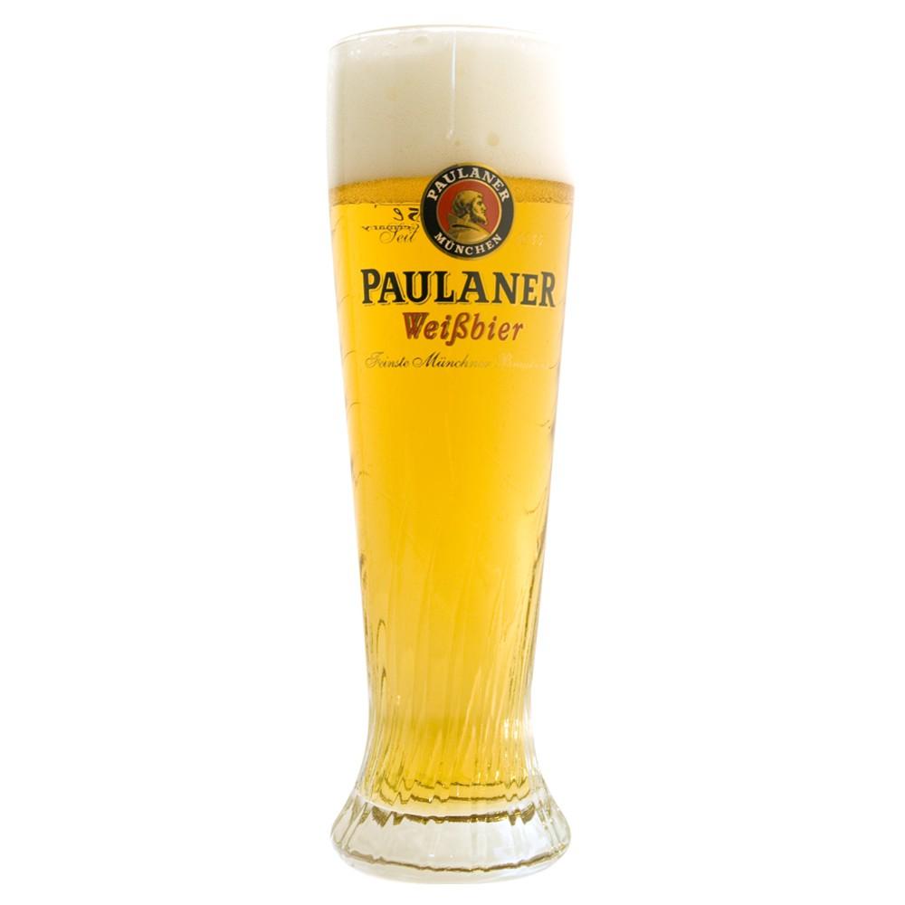 verre a biere paulaner
