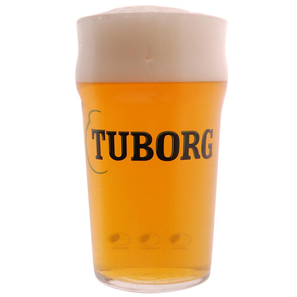 Les galeries  Collection verres à bière Mustang  Tuborg  Toutes les Bières