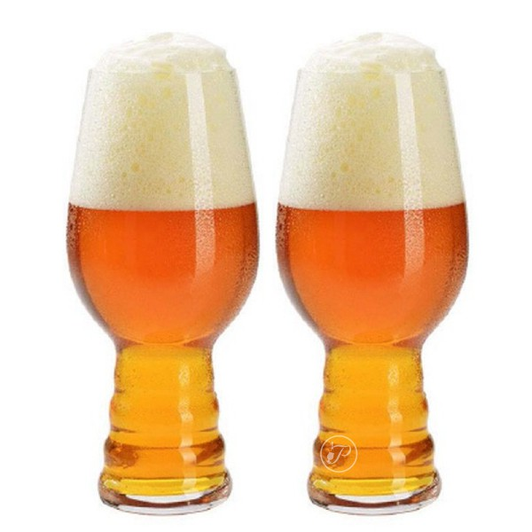 lot de 2 verres ipa craft beer glasses spiegelau. Black Bedroom Furniture Sets. Home Design Ideas