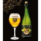 Bouteille de bière LUPULUS ORGANICUS 8.5°