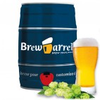 Kit de brassage BrewBarrel - IPA