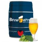 Kit de brassage BrewBarrel - Pilsner