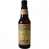 Bière Rogue - 7 Hop IPA - 35.5cl