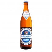 Bière Weihenstephan Original Helles - 50cl.