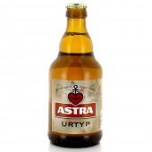 Bouteille de bière Astra Urtyp 33cl