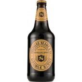 Bouteille Shepherd Neame - Double Stout - 50cl (Bouteille de bière)