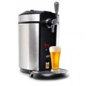 Pompe à bière Beer Draft Grise