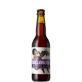 BELLEROSE BLACK IPA 7.5° VP33